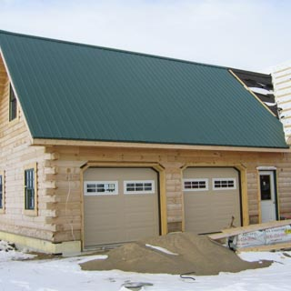 Langenburg Construction Company, Inc. Gallery